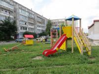 Детская площадка ул. Остинская, д.7