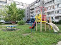 Детская площадка ул. Остинская, д. 9