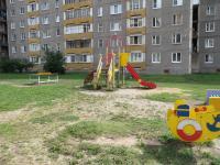 Детская площадка ул. П.Окинина, д.16