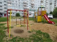 Детская площадка Остинская д. 40